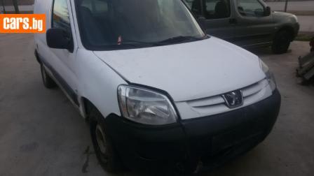 Peugeot Partner 1.9 photo