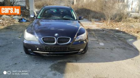 BMW 530 3.0d Хdrive photo