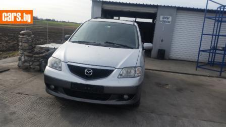 Mazda MPV 2.0d photo