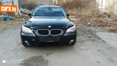 BMW 520 520 177к photo