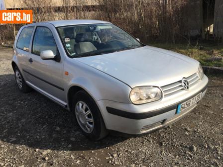 VW Golf 1.9 sdi photo