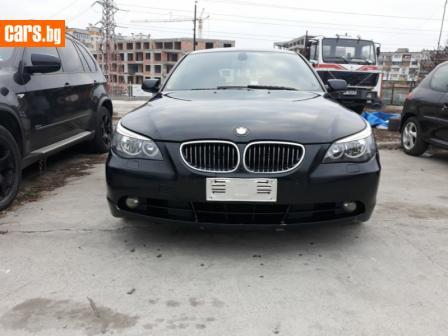 BMW 530 3.0д 218к photo