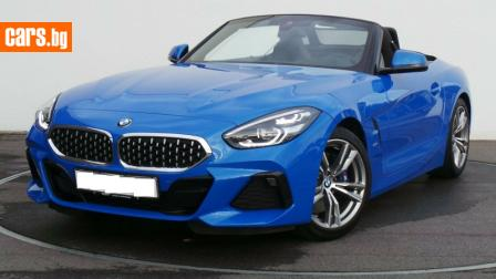 BMW Z4 sDrive30i MSpor photo