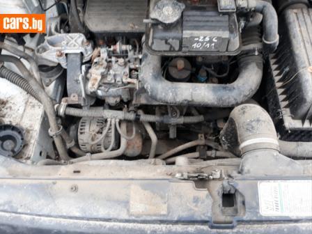 Fiat Scudo 1.9 d photo