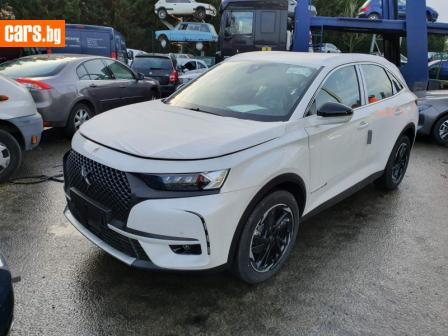 DS DS 7 Crossback 1.6 THP photo