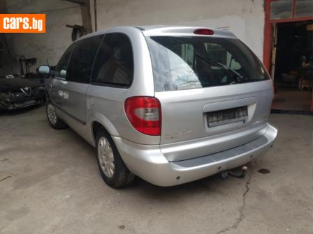 Chrysler Voyager 2.8crdi automat photo