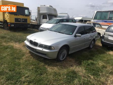 BMW 530 facelift 193 photo