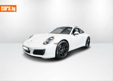 Porsche 911 991 Carrera 3.0 photo