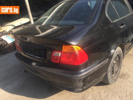 BMW 318 photo