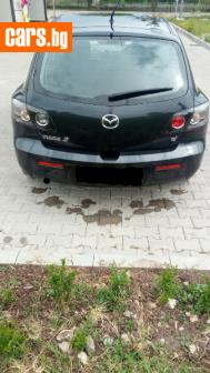 Mazda 3 Facelift photo