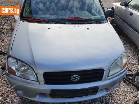 Suzuki Ignis 1.3i photo