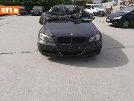 BMW 330 330д 231к Хдрайв photo