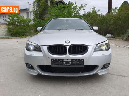 BMW 535 3.5д 272к М пакет photo