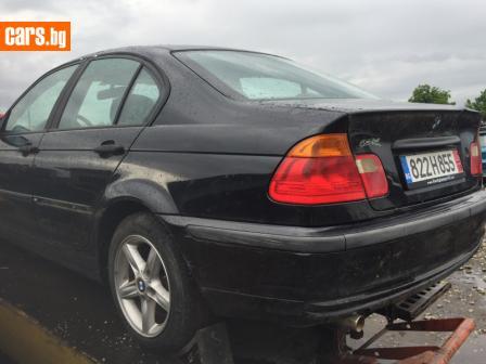 BMW 316 1.8 photo