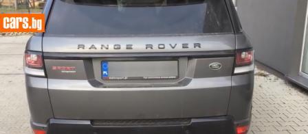 Range Rover Sport 4.4 v8....... 3.0V6 photo