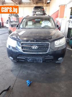 Hyundai Santa Fe 2.2 photo
