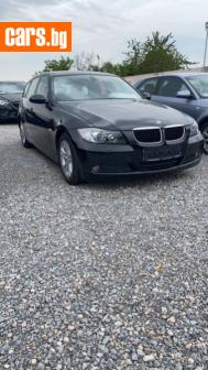 BMW 320 2.0 tdi 177k photo