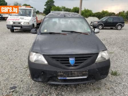Dacia Logan 1.5dci photo