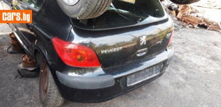 Peugeot 307 2.0hdi photo