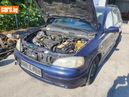 Opel Astra 1.7cdti photo