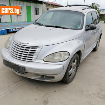 Chrysler PT Cruiser Limited 2.0L photo
