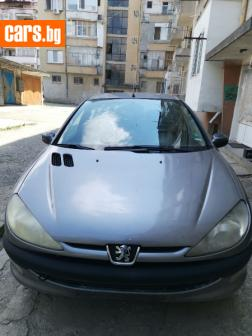 Peugeot 206 1.9 diesel photo