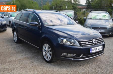 VW Passat 1.4i/Фаб.Метан photo