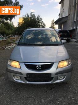 Mazda Premacy 2.0DITD photo