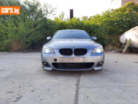 BMW 530 3.0д 218к Мпакет photo