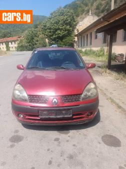 Renault Clio 1.5 dci photo