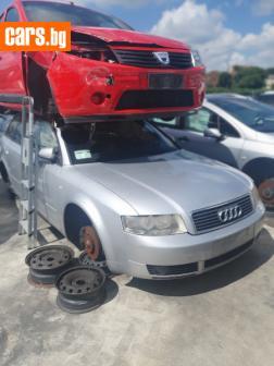 Audi A4 1.9 TDI AVF photo