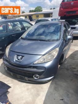 Peugeot 207 1.6 HDI photo