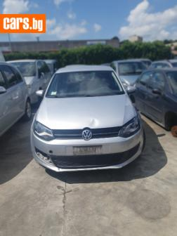 VW Polo 1.6 TDI CAY photo
