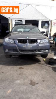 BMW 320 E90 2.0 TD photo