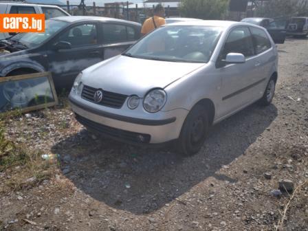 VW Polo 1,4 i photo