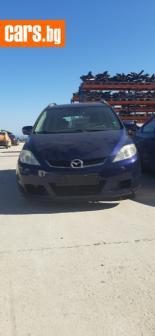 Mazda 5 2.0 d photo