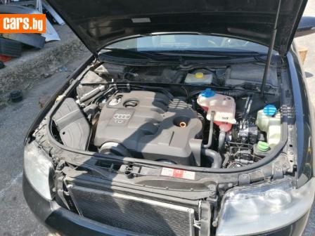 Audi A4 1.9TDI131кс6ск photo