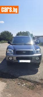 Hyundai Santa Fe 2.0.CRDI photo