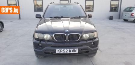 BMW X5 30i photo