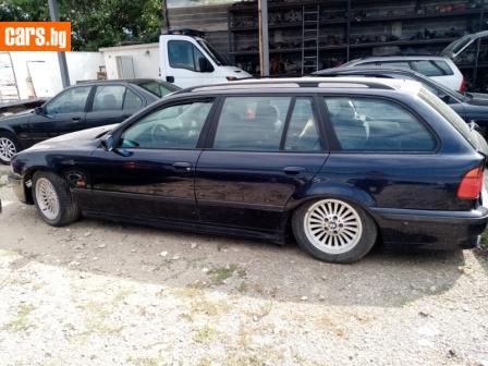 BMW 520 136 photo