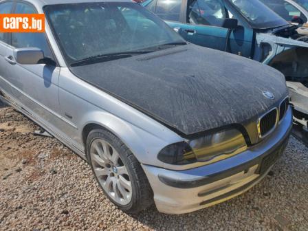 BMW 330 3.0 photo