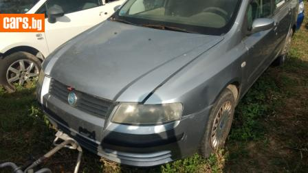 Fiat Stilo 1,9 JTD photo