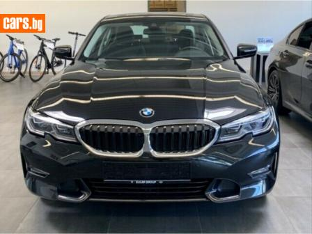 BMW 320 dA SportLine photo