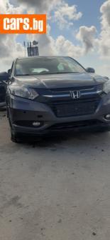 Honda HR-V photo