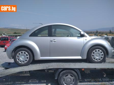 VW Beetle 1.6i photo