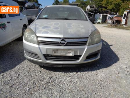 Opel Astra 1.3cdti photo