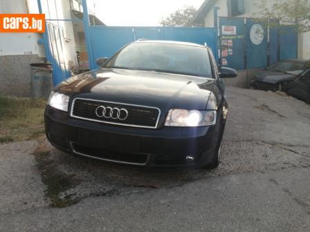 Audi A4 2.5 180к photo