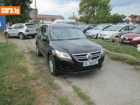 VW Tiguan 2,0tdi K photo