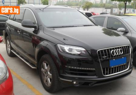 Audi Q7 3,0TDI 239ps photo