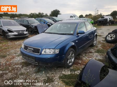 Audi A4 2.0i бензин, photo